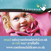 Caerleon Child Care, Patchway, Bristol.