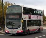 Filton bus services