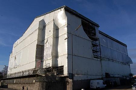Pegasus House, Airbus, Filton, Bristol