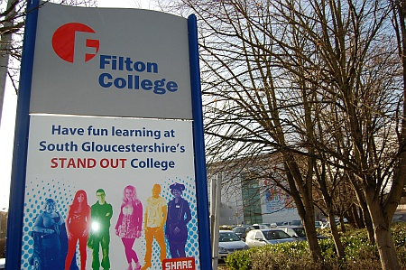 Filton College, Filton, Bristol