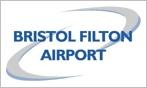 Bristol Filton Airport.