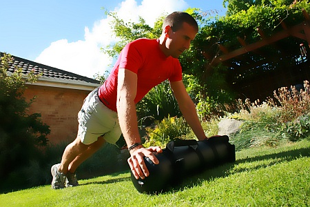 Bradley Stoke Get Tough Bootcamp - from Howe Dynamic.