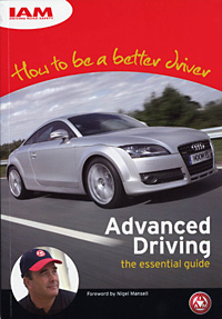 The IAM's Advanced Drving Course.