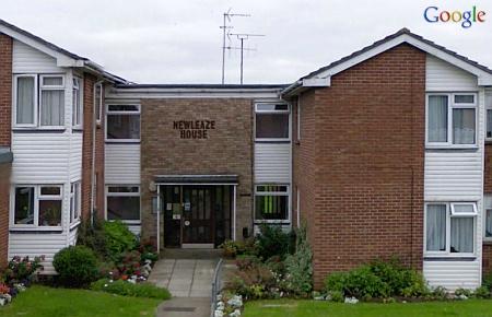 Newleaze House, Roycroft Road, Filton, Bristol.