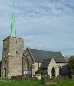St Andrew's Church, Church Road, Filton, Bristol.