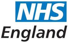 NHS England.